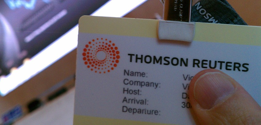 Thomson Reuters nametag cropped for post