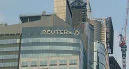 Reuters old skyscraper