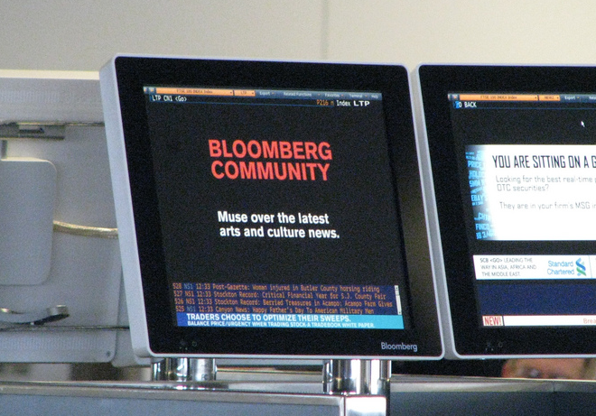 Bloomberg News scoops tied to criminal insider trading case