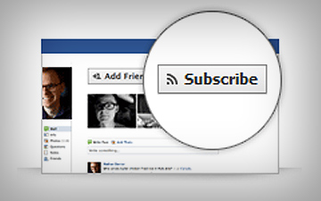 Facebook subscribe featured image