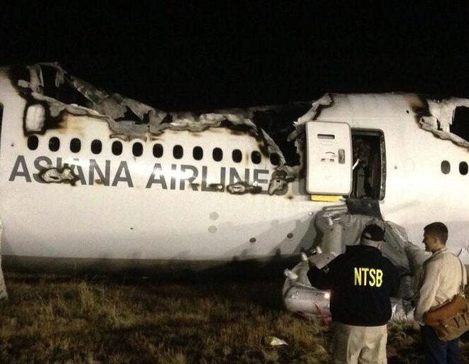 Asiana reverses decision to sue KTVU over pilot gaffe
