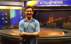 KTVU News producer Brad Belstock (LinkedIn)
