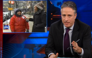 (The Daily Show / MTV Networks)