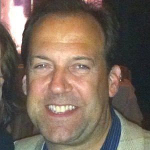 Ed Chapuis (Photo: Google Plus)