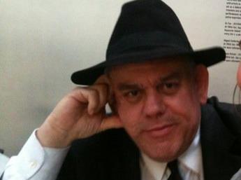Media columnist and radio talk show host Rich Lieberman (Photo: Facebook)
