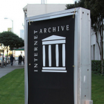 The Internet Archive [Photo: Tito Perez / Flickr CC]