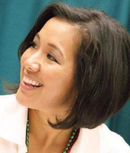 Former KTXL reporter Sabrina Rodriguez. (Photo: Sabrina Rodriguez via Facebook.com)