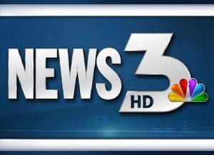 The logo of KSNV-TV. (Photo: Handout)