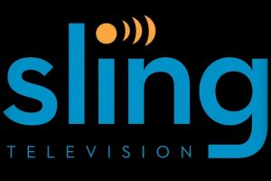 "The logo for Dish Network's forthcoming ""Sling TV."" [Photo: Supplied]"