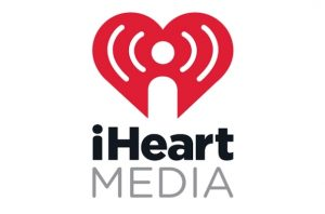 The logo of iHeartMedia, formerly Clear Channel Radio. [Photo: Supplied]