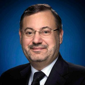 Al Jazeera correspondent Ahmed Mansour, in an undated mugshot provided by the news network. (Photo: Al Jazeera/Handout)