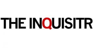The logo of the website Inquisitr.com (Photo: Inquisitr/Handout)
