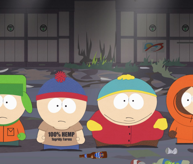 """""""South Park"""" could depart Hulu as Viacom demands $500 million for rights"""