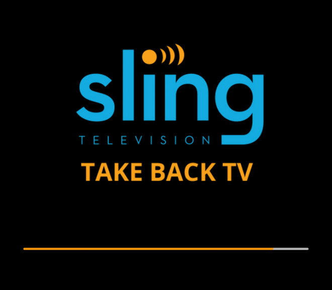 Sling TV offers new customers promotional price of $10 for first month