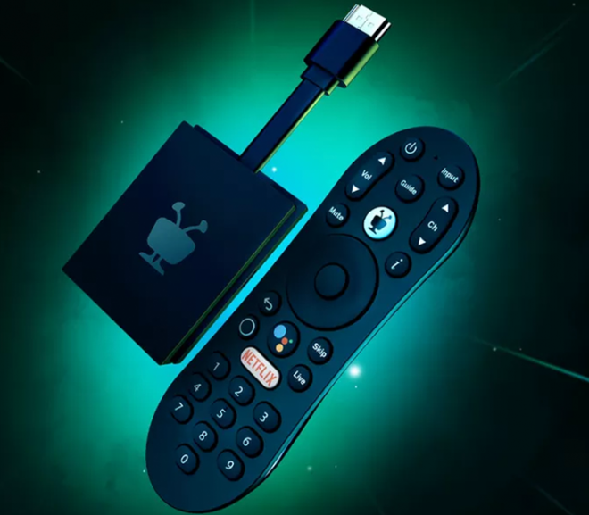 TiVo tries to walk back rumors of Stream dongle's demise
