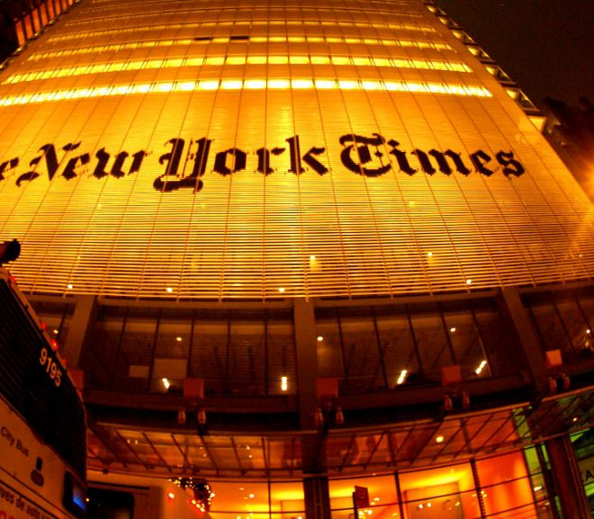 Popular science blog closes after New York Times journalist threatens to blow anonymity