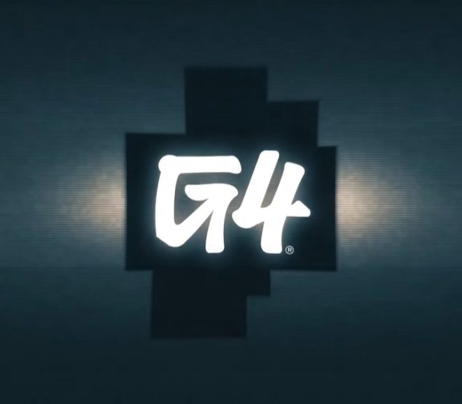 Comcast teases relaunch of tech-centric G4 channel
