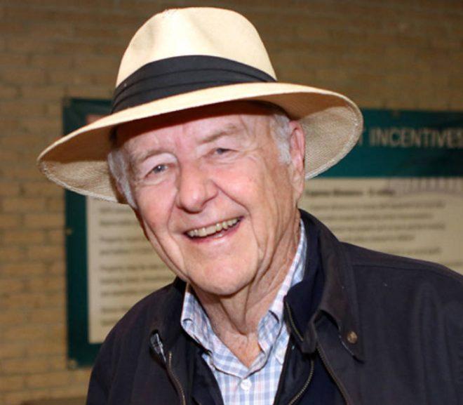 Jon Kelly, former KCRA & KCPQ station owner, dies at 84