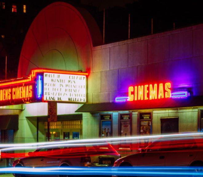 Viewpoint: Will movie theaters survive the coronavirus pandemic?