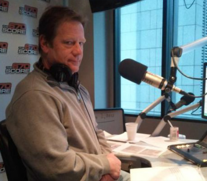Entercom fires Chicago sports broadcaster over sexist tweet