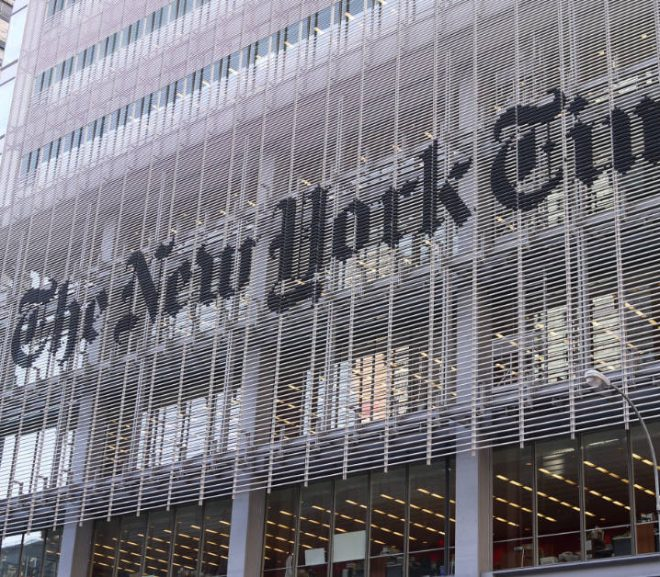New York Times offers some high school students free access to website