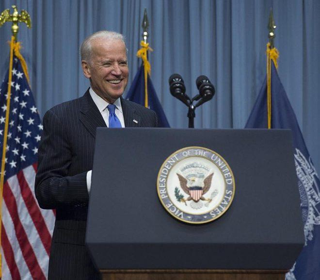 Viewpoint: How will the media handle a Joe Biden presidency?