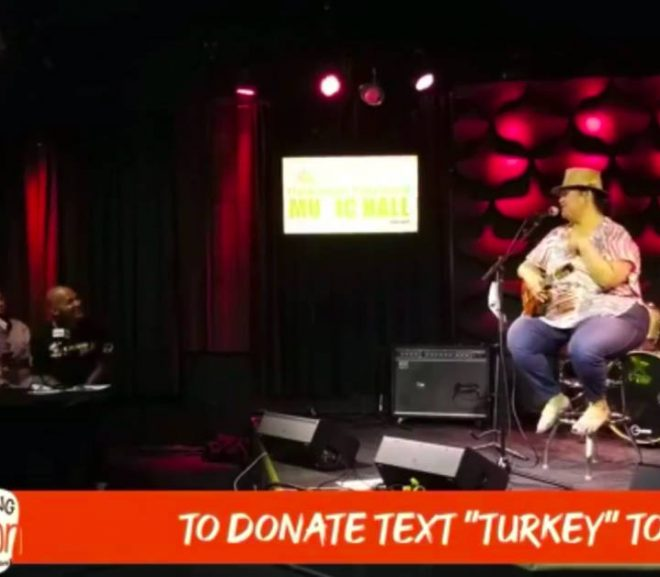 iHeart disciplines radio hosts who mocked entertainer during food drive fundraiser