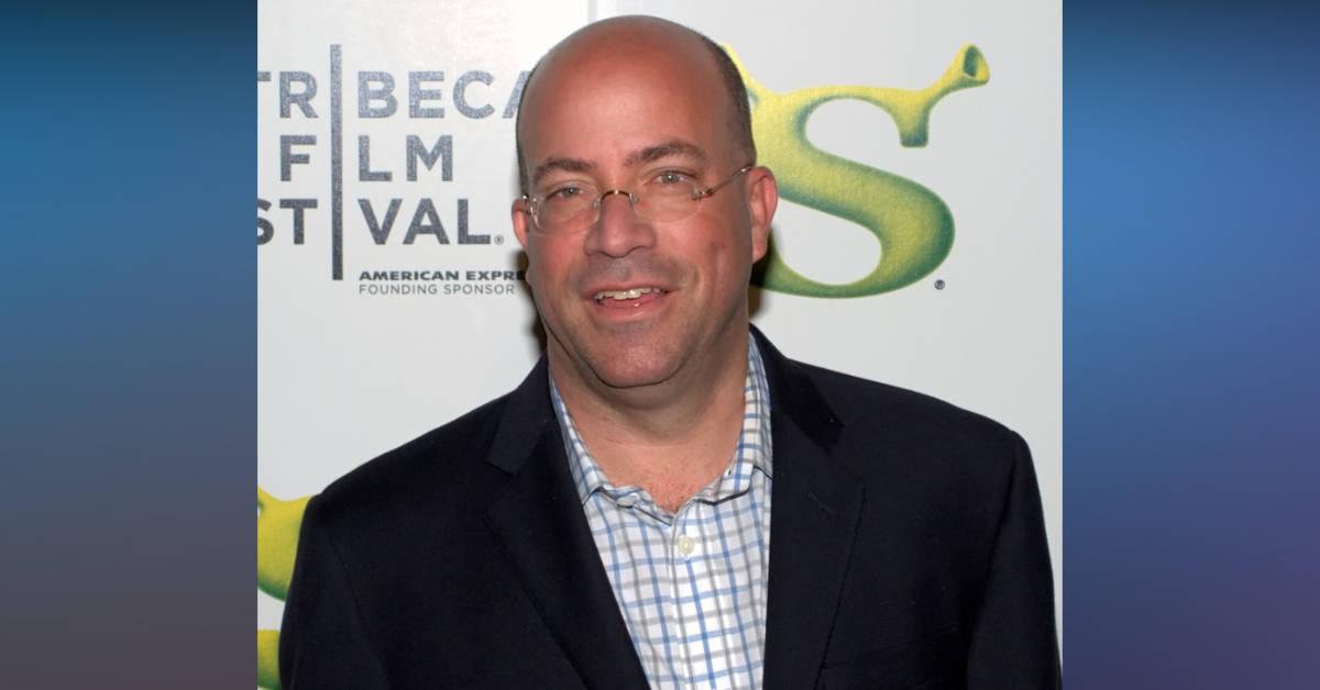 Media executive Jeffrey Zucker attends an event in 2010.