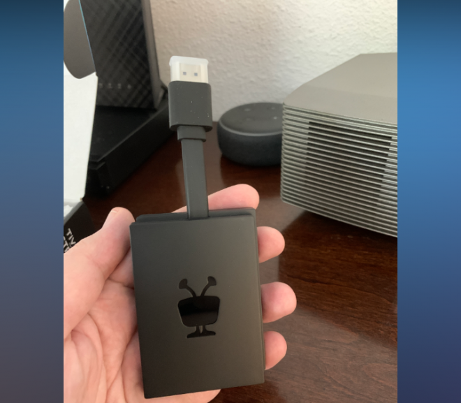 Target begins selling refreshed TiVo Stream 4K dongle
