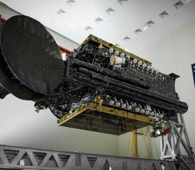 """SiriusXM's latest satellite a """"total loss"""" in space"""