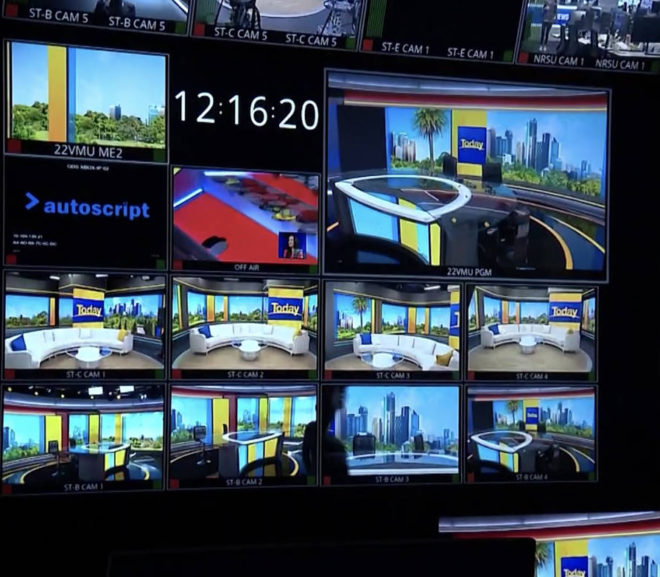 Nine Network, major Australian broadcaster, hit with massive cyberattack
