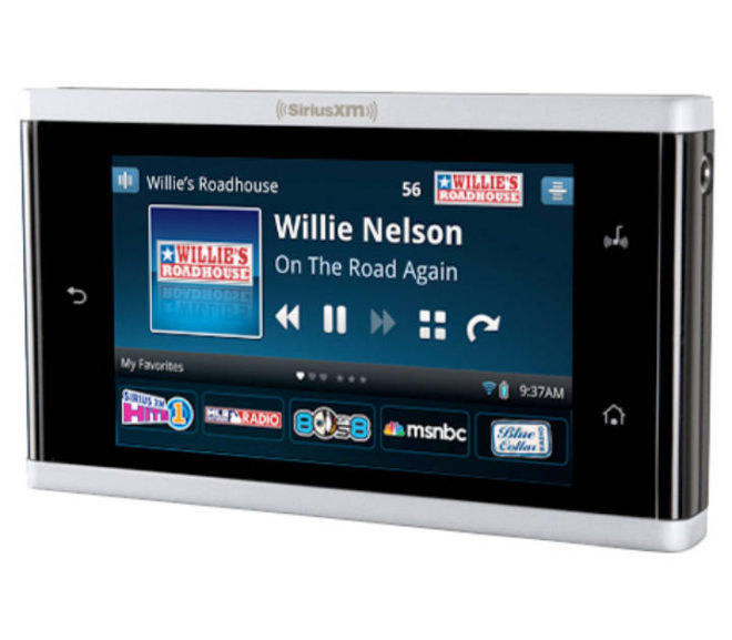 SiriusXM ends streaming support for Lynx radios