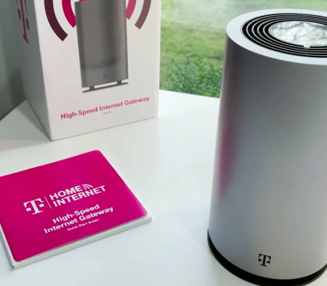 T-Mobile's new Internet service offers great perks with some catches