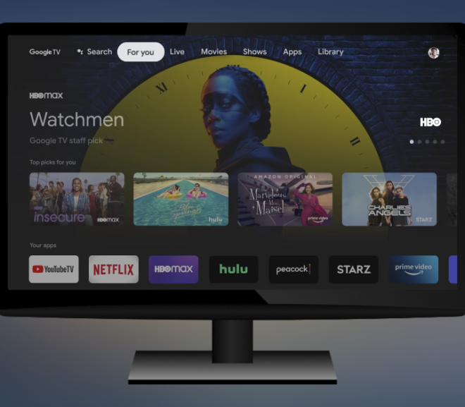 TCL TVs to get Google TV upgrade this summer