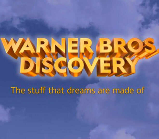 Warner Bros. Discovery to be new name of fused content company